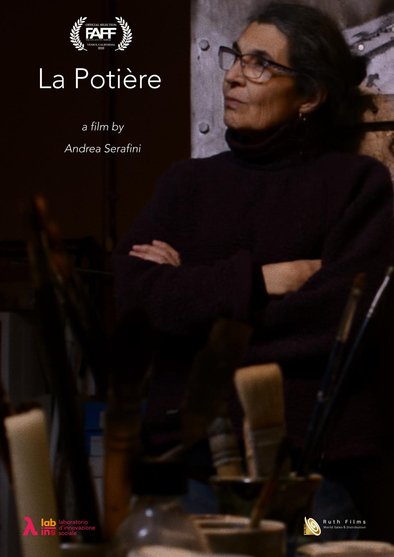 Film La Potiere | Catherine Vanier
