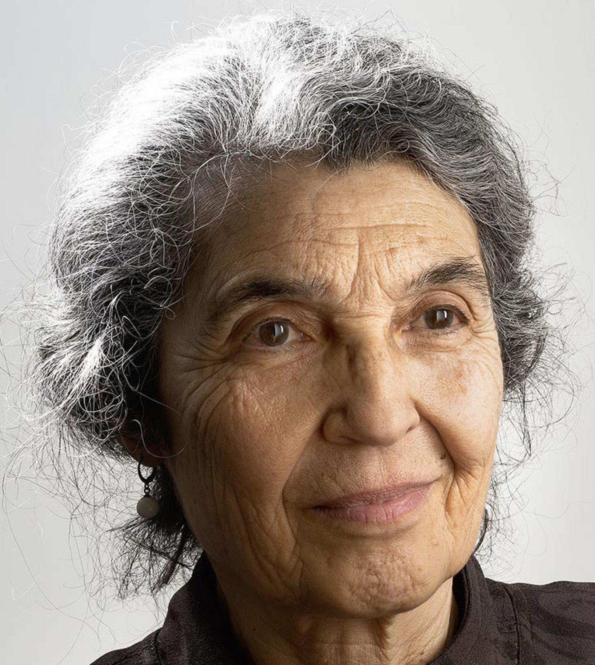 Portrait Catherine Vanier 2018